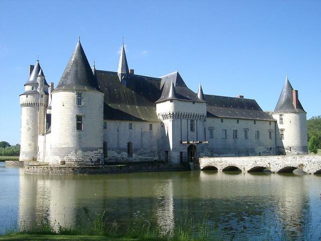 Chateau du Plessis-…