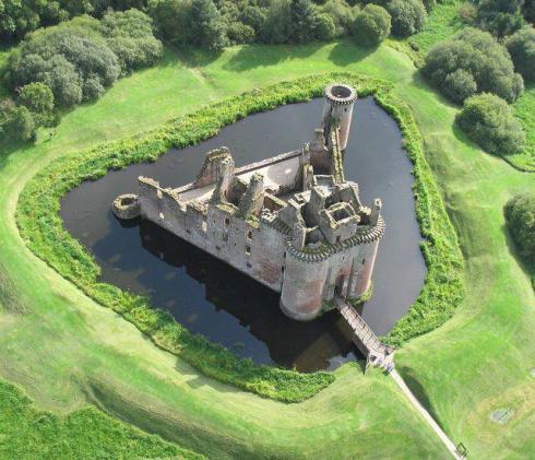 oudste familie kasteel nederland